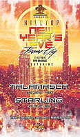 Party flyer: RAVELATIONS feat. TALAMASCA (Dacru Records,France) & STARLING 2 Dec 15, 21:00h