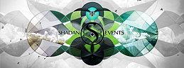 Party flyer: Shadan Freude 6. Feb 16, 22:00h