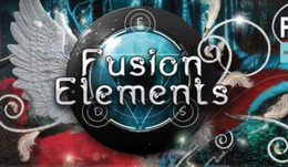 Party flyer: <<☆ FUSION - ELEMENTS ☆>> w/ Sawlead Ground ☆ ShiBass ☆ And Many More.. 20 Feb '16, 22:00h