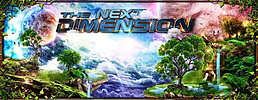 Party flyer: THE NEXT DIMENSION 26 Mar '16, 22:00h