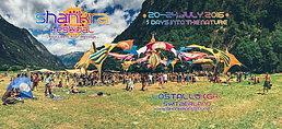 Party flyer: SHANKRA FESTIVAL 2016 20 Jul '16, 13:00h