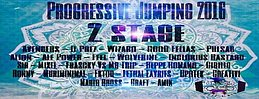 Party flyer: Progressive Jumping 2016 // 15 esimo anniversario OPEN AIR ! 30 Jul '16, 21:00h