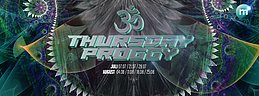Party flyer: ॐ Thursday Proggy ॐ [Sommerferien] at m 11 Aug '16, 23:00h