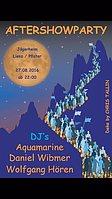 Party flyer: KIOT Bouldercup Aftershowparty 27 Aug '16, 22:00h