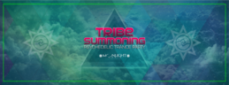 Party flyer: Tribe Summoning 27 Aug '16, 22:00h