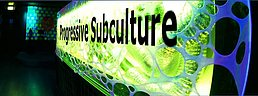 Party flyer: Progressive Subculture 10 Sep '16, 23:00h