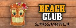 Party flyer: Sandstampfen Aftershow Proggy-hi tech minimal 2 Floors und chill Beach Club 10 Sep '16, 23:00h