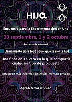 Party flyer: Hij@ 30 Sep '16, 01:00