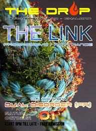 Party flyer: The Link ॐ 1 Oct '16, 20:00