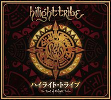 Party flyer: HiLiGHT TRiBE Live In Concert 7 Oct '16, 22:00