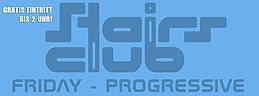 Party flyer: Progressive Grooves 7 Oct '16, 23:30