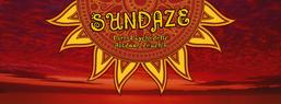 Party flyer: Sundaze Festival SWISS Edition 8 Oct '16, 10:00