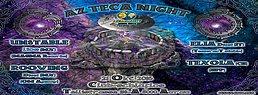 Party flyer: Azteca im Schlaflos 21 Oct '16, 23:00