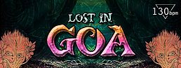 Party flyer: Lost in Goa 21 Oct '16, 22:00