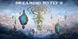 Party flyer: DREAMING TO FLY 2.0 Delirium Tremens Live 29 Oct '16, 23:00
