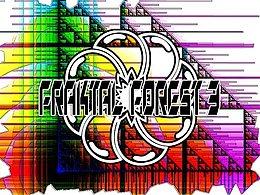Party flyer: Fraktal Forest 3 29 Oct '16, 23:00h