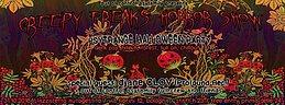 Party flyer: ❊ creepy freaks horror show ❊ - Free prima delle 24.00 - w/CLOV 31 Oct '16, 23:30