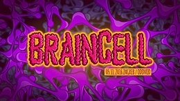 Party flyer: Oddvod greets Braincell 5 Nov '16, 20:00