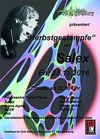 Party flyer: Herbstgestampfe 25 Nov '16, 22:00