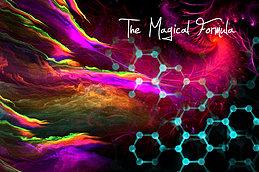 Party flyer: THE MAGICAL FORMULA 9 Dec '16, 22:00
