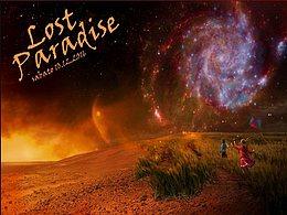 Party flyer: LOST PARADISE 10 Dec '16, 22:00
