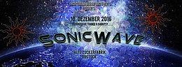 Party flyer: SonicWave Indoor 2016 10 Dec '16, 23:00