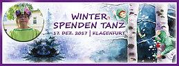Party flyer: Spend & Dance 17 Dec '16, 22:00
