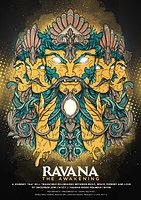 Party flyer: Ravana : The Awakening ( NYE2017 ) 31 Dec '16, 19:00