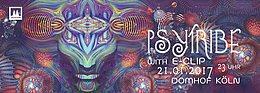 Party flyer: PSY TRIBE mit E-Clip & Bim 21 Jan '17, 23:00