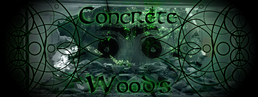 Party flyer: Concrete Wood's 27 Jan '17, 23:00
