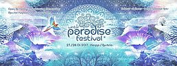 Party flyer: Paradise Winter Festival 2017 27 Jan '17, 22:00