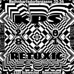 Party flyer: FreeTekno 28 Jan '17, 22:00