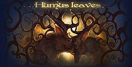 Party flyer: Humus Leaves 28 Jan '17, 22:00