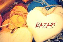 Party flyer: BazArt 11 Feb '17, 11:00