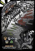 Party flyer: BassInvasion Volume1 Carnival Edition _LtzReload/NoSenseOfPlace 18 Feb '17, 22:00