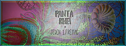 Party flyer: •٠•● ★ ૐ Panta Rhei ૐ ★ ●•٠• 3 Mar '17, 23:30