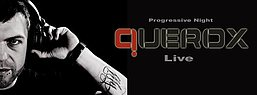 Party flyer: Progressive Night Querox Live 3 Mar '17, 23:00