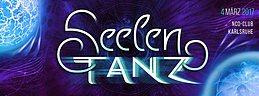 Party flyer: ๑ GOA in KA .: Seelentanz :. NCO Club ๑ 4 Mar '17, 22:00