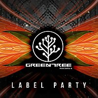Party flyer: GREEN TREE RECORDS LABEL PARTY + after 4 Mar '17, 22:00