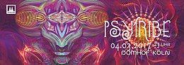 Party flyer: PSY TRIBE mit Blastoyz 4 Mar '17, 23:00