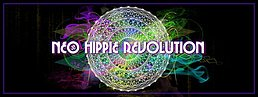 Party flyer: Neo Hippie Revolution w/ Neelix 10 Mar '17, 23:00