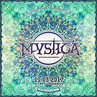 Party flyer: MYSTICA 2017 11 Mar '17, 20:30