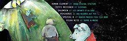Party flyer: Les enfants d'la cave 17 Mar '17, 21:00