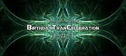 Party flyer: ✧⇝ Birthday TranCelebration ⇜✧ 18 Mar '17, 23:00