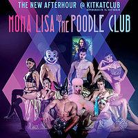 Party flyer: Mona Lisa & Poodle DayClub 26 Mar '17, 08:00
