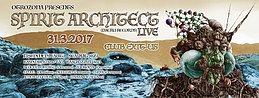 Party flyer: Otrozona - Spirit Architect 31 Mar '17, 21:00