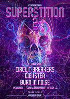 Party flyer: Superstition 2 13 Apr '17, 01:00