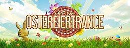 Party flyer: Ostereier Trance 15 Apr '17, 21:30