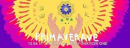 Party flyer: Primaverave - el segundo Xenrox 15 Apr '17, 22:00