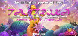 Party flyer: Tantrika ॐ the Infinitive power of Love 17 Apr '17, 11:00